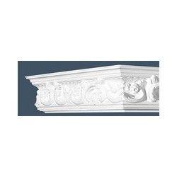 ORAC KROONLIJST FLEXIBEL C201 115x50 lg 2 mtr