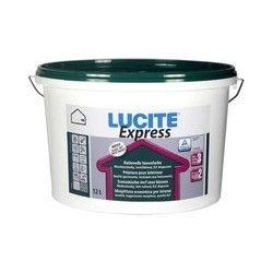 Lucite Express binnenmuurverf