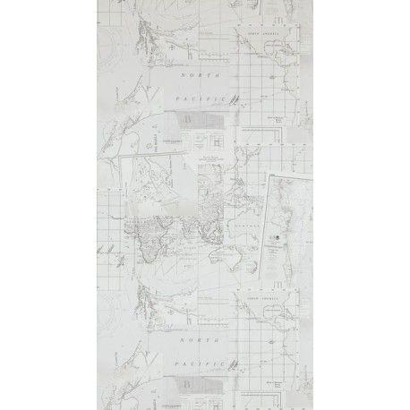 BN Rivièra Maison behang 18391 Oceans