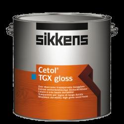 Cetol TGX Gloss Plus vernis