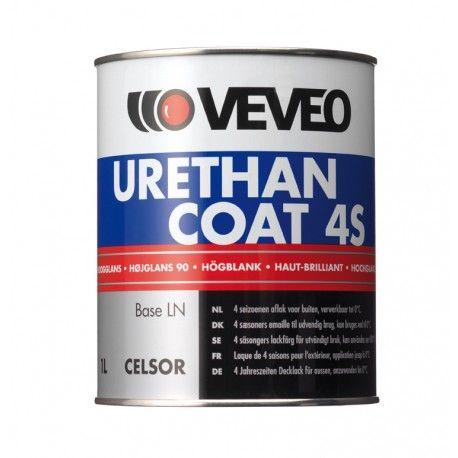 Veveo Celsor Urethancoat 4S hoogglanslak