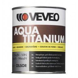 Veveo Celsor Aqua Titanium primer