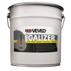 Veveo Collix EGALIZER