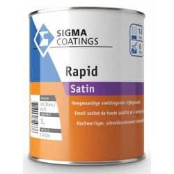 Sigma Rapid Satin
