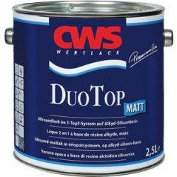 CWS WERTLACK DuoTop Matt