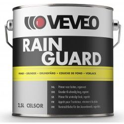 Veveo Celsor Rain Guard primer