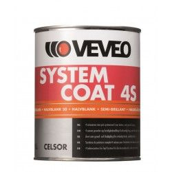 Veveo Celsor Systemcoat 4S halfglans