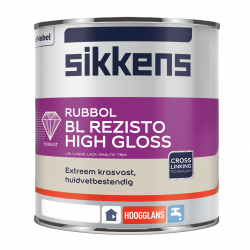 Rubbol BL Rezisto High Gloss