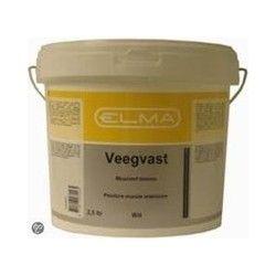 Elma VEEGVAST wit 2,5 liter