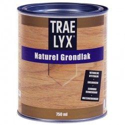 Traelyx Naturel grondlak