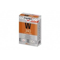 POLYFILLA W340 2K-HOUTPRIMER 200 ml