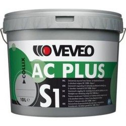 Veveo muurverf Collix AC PLUS S1 mat 10 ltr