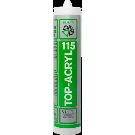 Acrylaatkit wit SealIt 115 310 ml REGENVAST