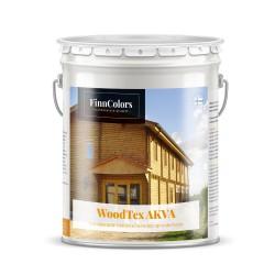 Woodtex Akva watergedragen beits transparant MAT