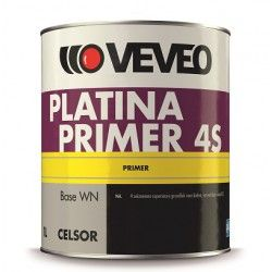 Veveo Platina primer 4S