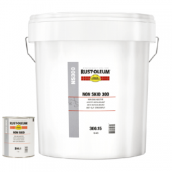 Rust-Oleum anti-slip additief voor 2-K vloercoatings NS200