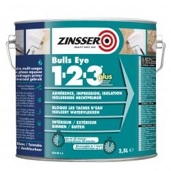 Zinsser Bulls Eye 1-2-3 PLUS watergedragen isolerende hechtprimer