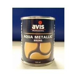 AVIS AQUA metallic 1 ltr