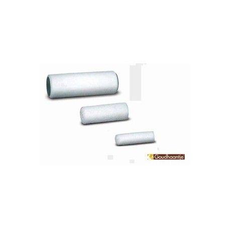 Goudhaantje vernisroller Microstar 10 cm Ø 27 mm pool 6 mm