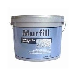 Mathys Murfill waterproofing