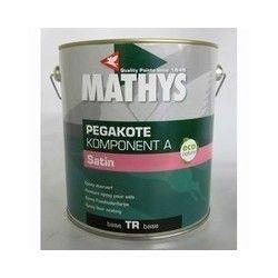 Rustoleum Mathys Pegakote 2-comp. vloerverf