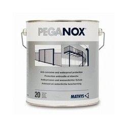 Mathys PEGANOX anti-corrosieverf acryl 5 kg