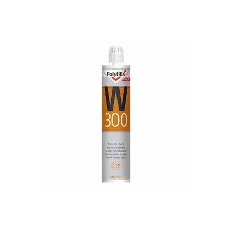 Polyfilla epoxyvuller W300 265 ml