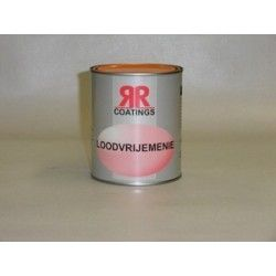RR coatings ijzermenie 0,75 ltr
