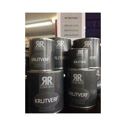 RR coatings KRIJTVERF