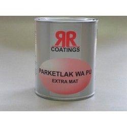 RR Coatings parketlak WA PU extra mat