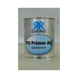 RR coatings PU Primer AQ watergedragen grondverf 1 ltr