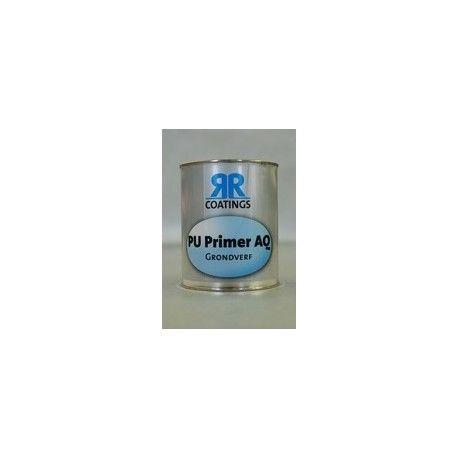 RR coatings PU Primer AQ watergedragen grondverf