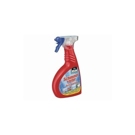 SCHIMMELVRETER FOAM & SPRAY BISON flacon 500 ml