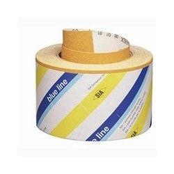 Siarex schuurpapier geel 95mm rol 25 mtr