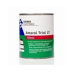 Sigma Amarol Triol Gloss LT schakelverf
