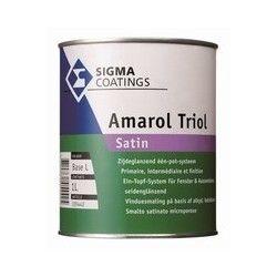 Sigma Amarol Triol Satin schakelverf