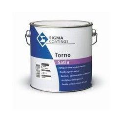 Sigma Torno Satin zijdeglanslak