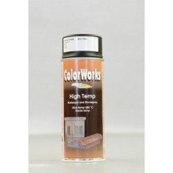 Spuitbus COLORWORKS High Temp 400 ml
