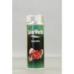 Spuitbus COLORWORKS Metallic 400 ml