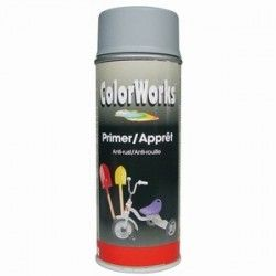 Spuitbus COLORWORKS primer 400 ml