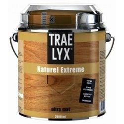 TRAELYX naturel extreme 2-k ultra mat