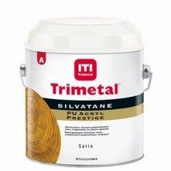 Trimetal 2-cc vernis Silvatane PU ACRYL PRESTIGE satin 2,5 l