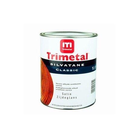 Trimetal vernis Silvatane Classic brillant