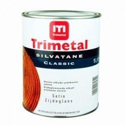 Trimetal vernis Silvatane Classic satin