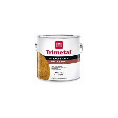 Trimetal vernis Silvatane PU acryl brillant